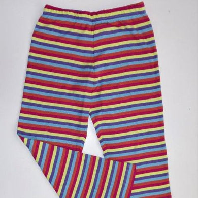 Childrens Striped Pant