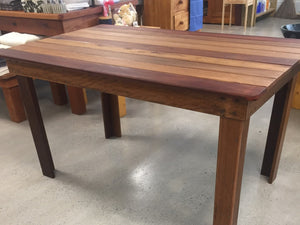 Natural Timber Table
