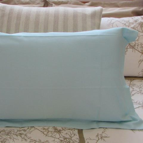 Pillow Case in Simple Luxury