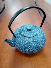 Load image into Gallery viewer, Cast Iron Teapots