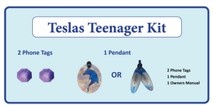 Tesla for Teenagers