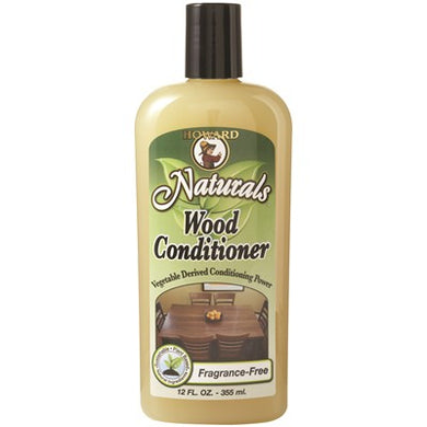 Howards Wood Conditioner 355ml