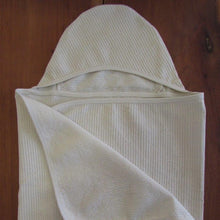 Load image into Gallery viewer, Toddler Hooded Handloom Towel