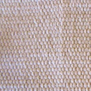Unnayan Flatweave Cotton Rug  Certified Organic