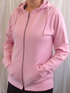 Ladies Zip Tops