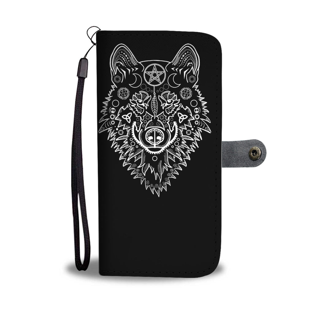 Wolf tribal case