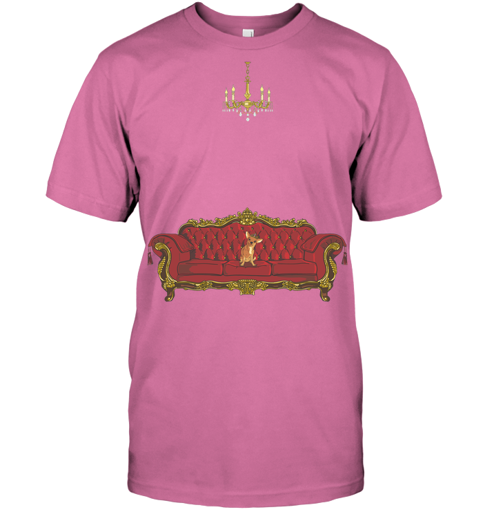 Queen Of The House Unisex T-Shirt