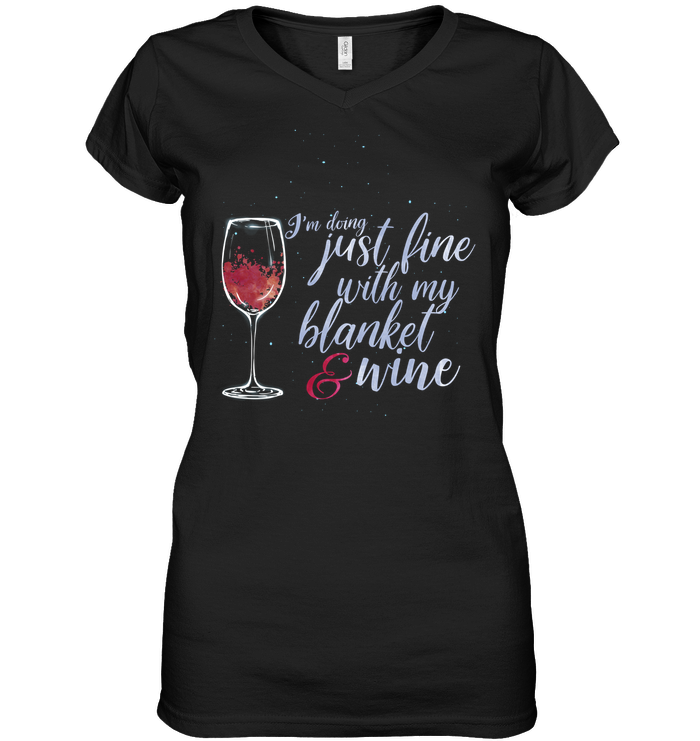 I Only Need Wine Tee
