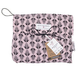 Self material gift bag by Pretty You London | EcoVero nightwear