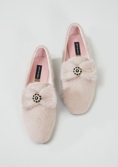 Womens House Shoe Blair - Pink