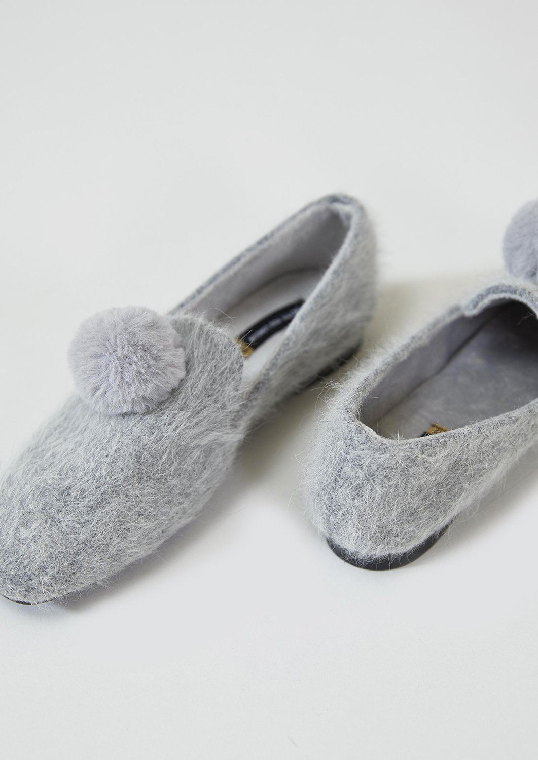 7a68580649eb6 Womens House Shoe Blair - Grey