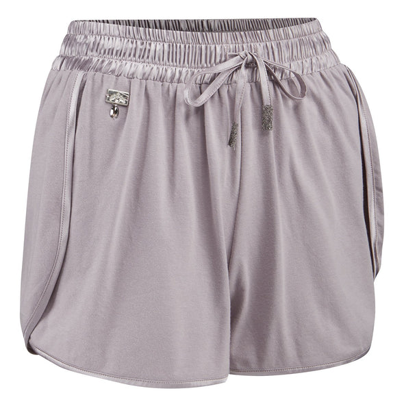 Jazz Shorts in Oyster