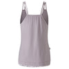Loungewear Swing Cami in Oyster from Pretty You London