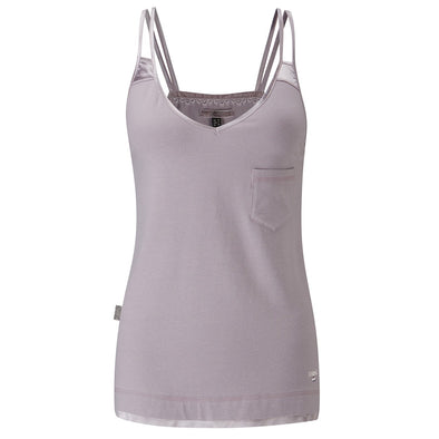 Swing Cami in Oyster