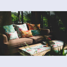 Load image into Gallery viewer, Tropical Mess Cushion Cover