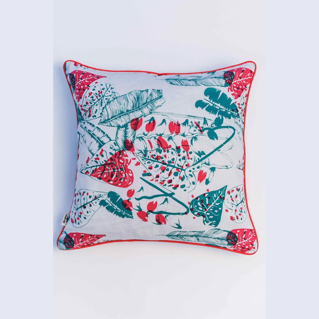 Bali Jungle Cushion Cover