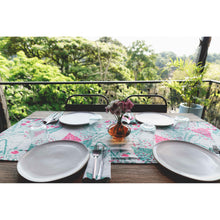 Load image into Gallery viewer, Bali Jungle Napkins