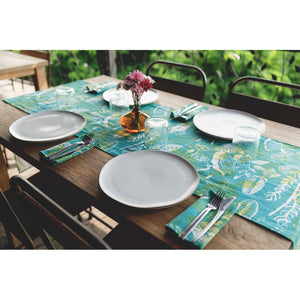 Tropical Mess Napkins