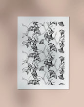 Load image into Gallery viewer, Ginko Biloba Print