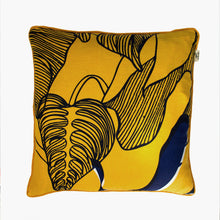 Load image into Gallery viewer, Swiss Cheese Cushion Cover