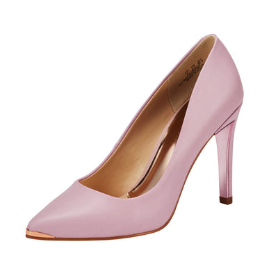 Moerae Pointed Toe Heel