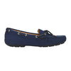 Graces Dockside Loafer Flat Navy