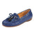 Calliope Dockside Loafer Flat Blue