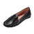 Eurynome Slip-on Loafer Black