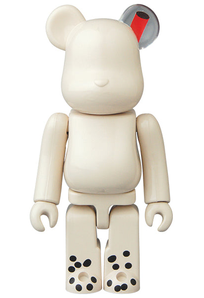 Medicom Bearbrick Be@rbrick 100/% Series 38 Artist Chiko Chan Don/'t Sleep S38 Toy