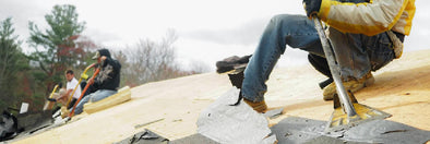 3 Great Ways to Sell Clients on Better Roofing Materials