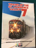 Trains Of The St. Lawrence Valley 7