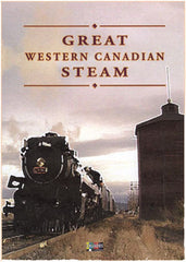 Great Western Canadian Steam