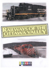 Railways Of The Ottawa Valley