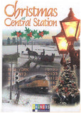 Christmas At Central Station
