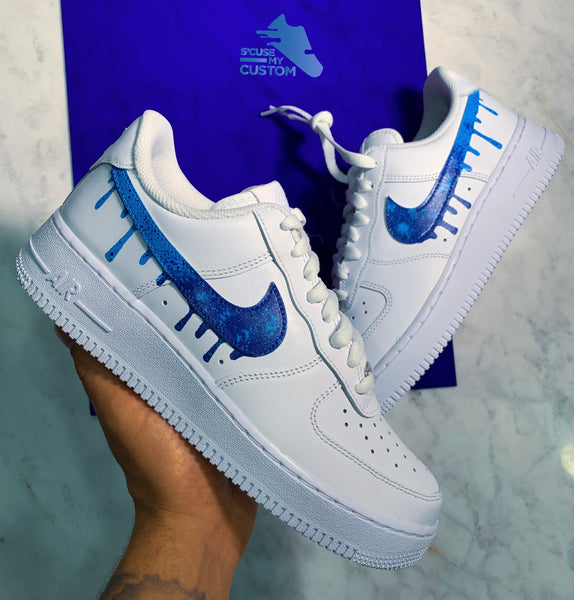AIR FORCE 1 : OCEAN DRIP