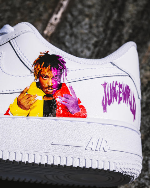 AIR FORCE 1 : Juice Wrld