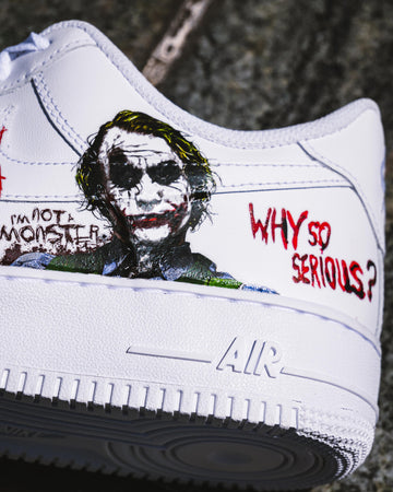 AIR FORCE 1 :  Joker 2.0