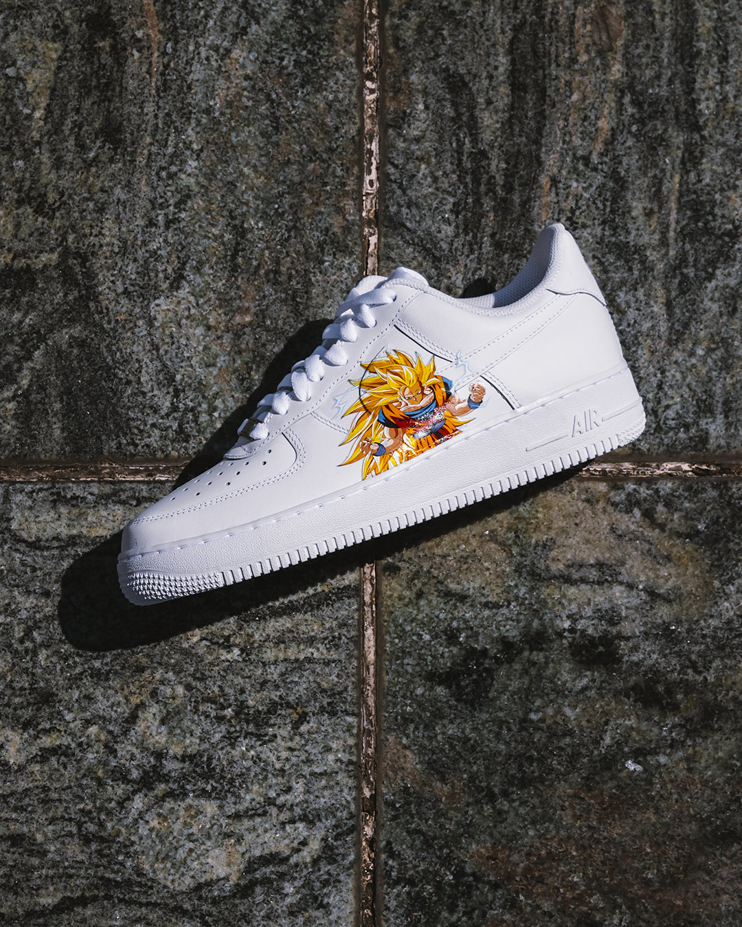 sangoku air force one   custom