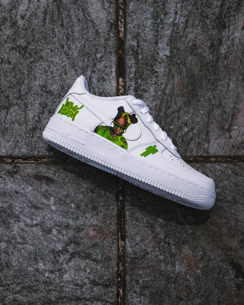 AIR FORCE 1 : Billie Eilish