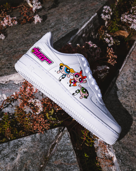 air force one custom super nana
