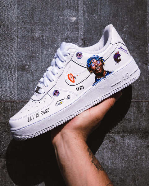 AIR FORCE 1 : Lil Uzy