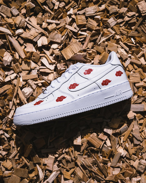 AIR FORCE 1 :  Akatsuki 2.0