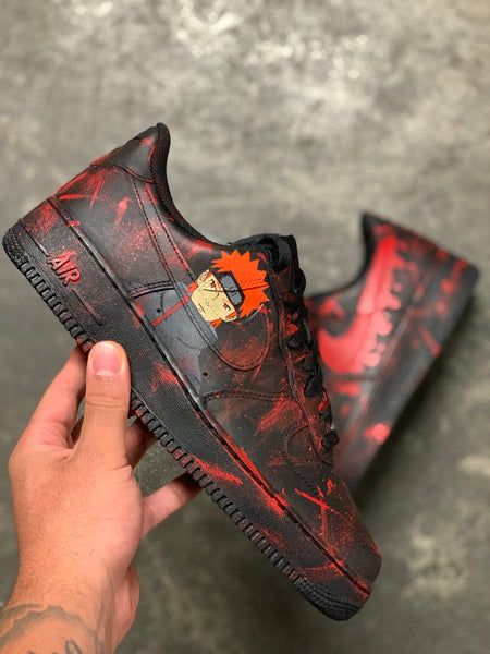 AIR FORCE ONE : Yahiko - Naruto