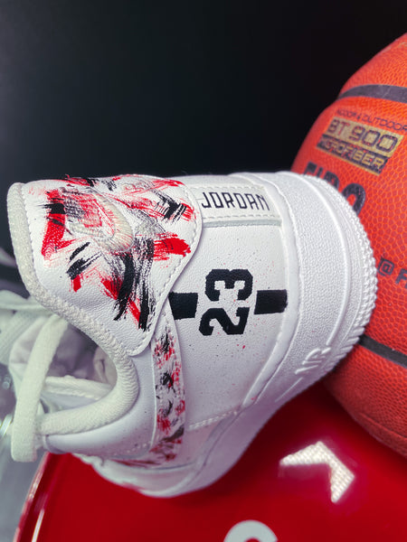 AIR FORCE 1 : CHICAGO BULLS