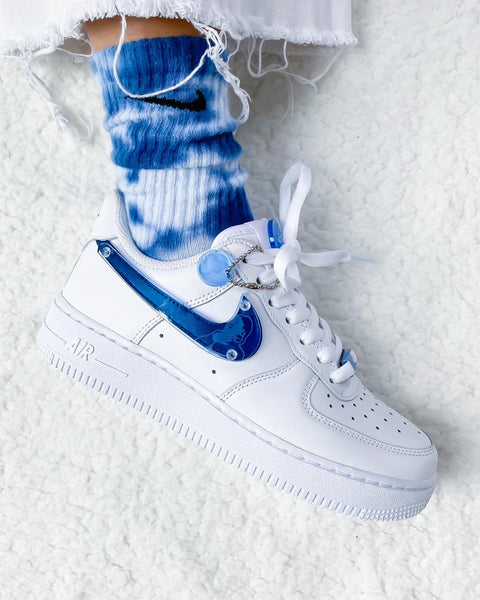 AIR FORCE 1 : SallySneakers signature