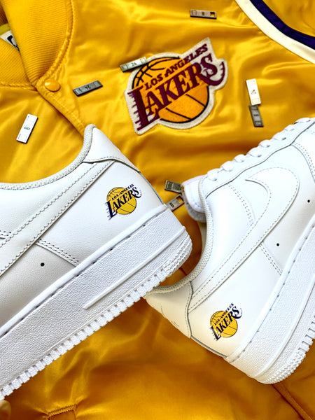 AIR FORCE ONE : Kobe Bryant Legend