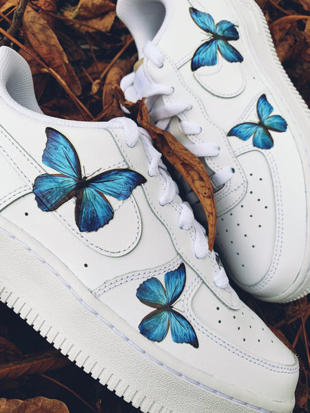AIR FORCE 1 : Butterfly 🦋