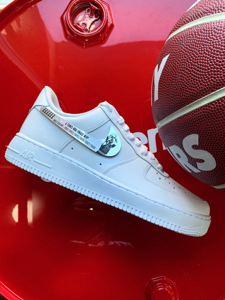 AIR FORCE 1 : MICHAEL JORDAN