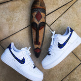 AIR FORCE ONE : AFRIKA VIBES