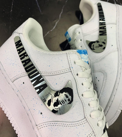 AIR FORCE 1 : MARADONA